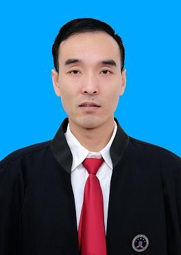 王柏松 律师(监事 合伙人)