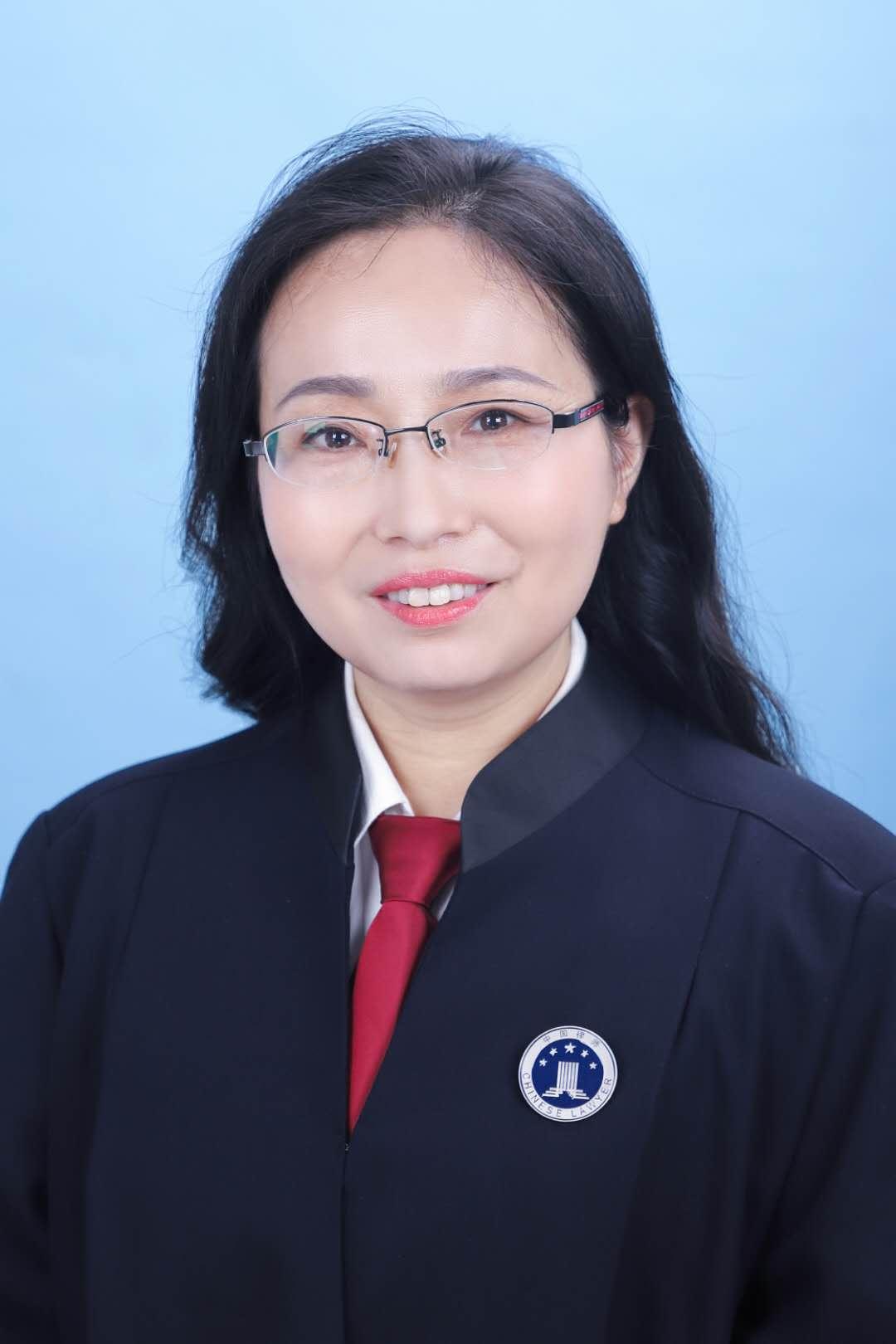 孙俊玲 律师