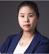 郑宇玲(法务部法务专员)